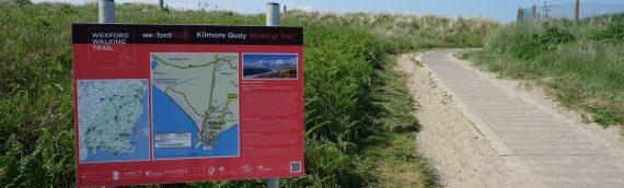 Kilmore Quay Walking Trail
