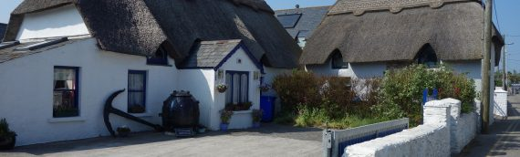 Thatched Cottages Kilmore Quay