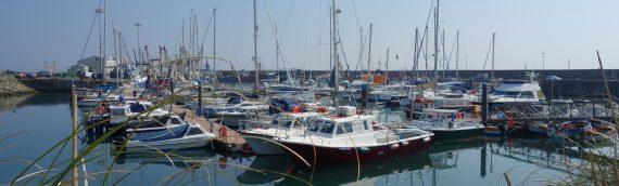 Kilmore Quay Co. Wexford