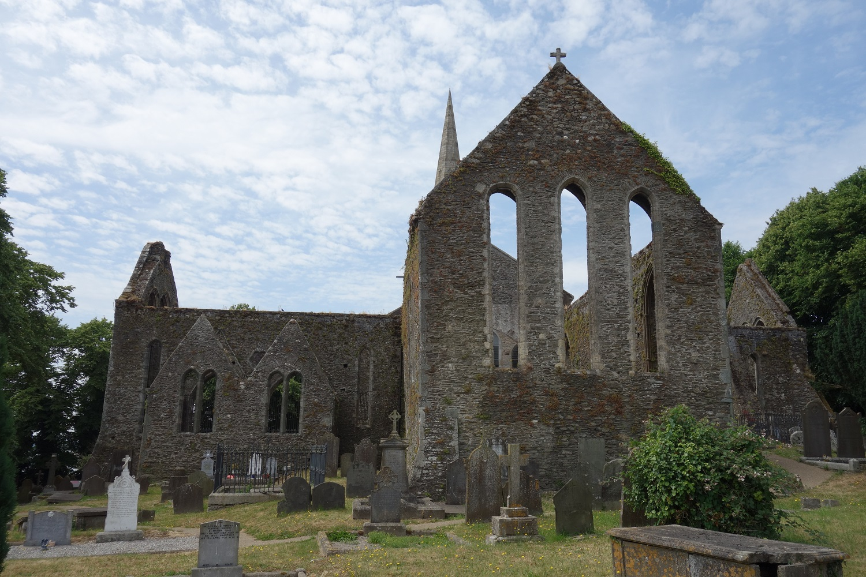 St. Mary's Church New Ross