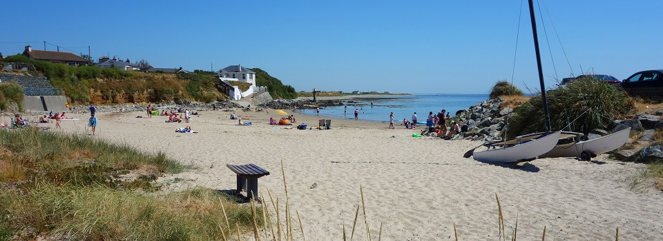 Kilmore Quay Beach